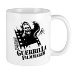 Guerrilla Filmmaker Mugs