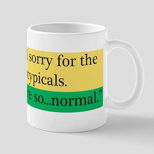 Neurotypicals Mug