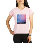 Over the Rainbow Performance Dry T-Shirt