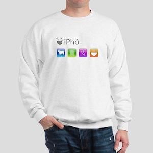 iPho Sweatshirt