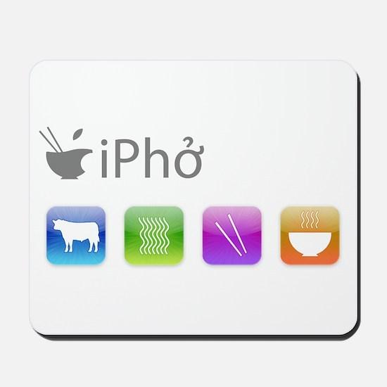 iPho Mousepad