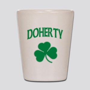 Doherty Irish Shot Glass