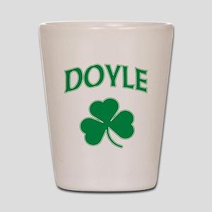 Doyle Irish Shot Glass