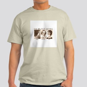 The Bronte Sisters Light T-Shirt
