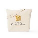 AYICM Tote Bag