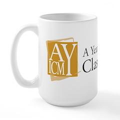 AYICM Coffee Mug
