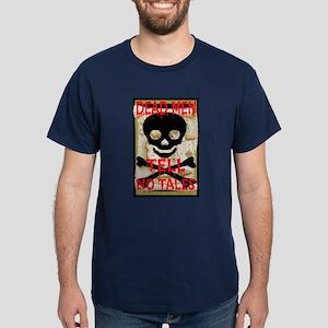 Dead Men Tell No Tales Dark T-Shirt