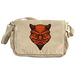 El Diablo Messenger Bag