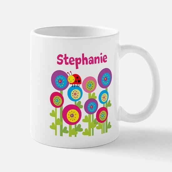 Garden Personalized Mug