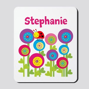 Garden Personalized Mousepad