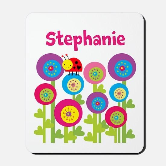 Garden Personalized Mousepad