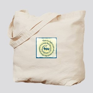 ACIM-A Light in You Tote Bag