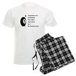 8 Ball Men's Light Pajamas