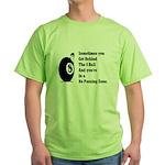 8 Ball Green T-Shirt