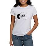 8 Ball Women's T-Shirt