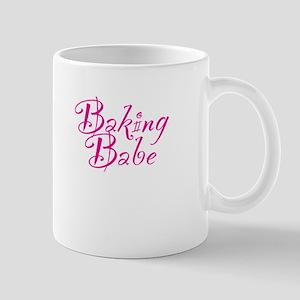 Baking Babe Mug