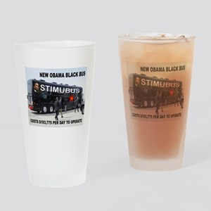 MADE IN CANADA Drinking Glass