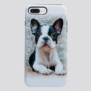 french bulldog iPhone 7 Plus Tough Case