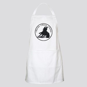 Three Barrels Apron