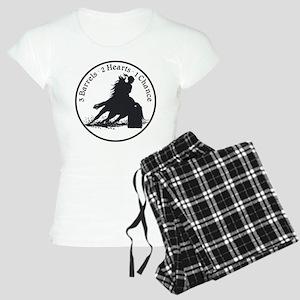 Three Barrels Women's Light Pajamas