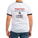 Ringer T - Zero Emissions Pedal Car