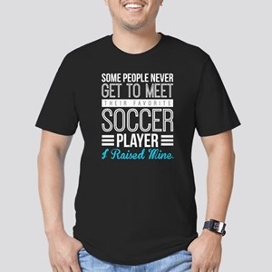 Soccer Player T Shirt, Some People Never T-Shirt