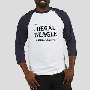The Regal Beagle Baseball Jersey