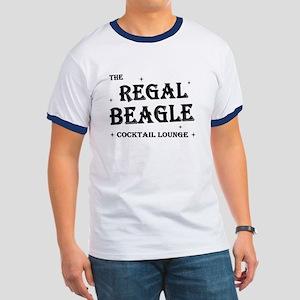 The Regal Beagle Ringer T
