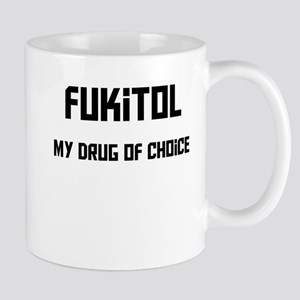 FUKITOL Mug