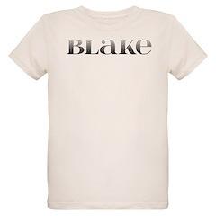 Blake Carved Metal T-Shirt