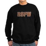 NSFW Sweatshirt (dark)