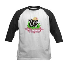 Little Stinker Christy Kids Baseball Jersey