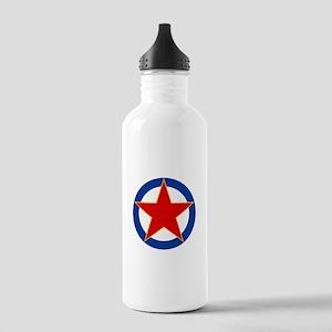 SFR Yugoslavia Roundel Stainless Water Bottle 1.0L