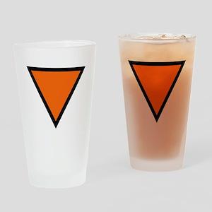 Netherlands - 1939 Roundel Drinking Glass