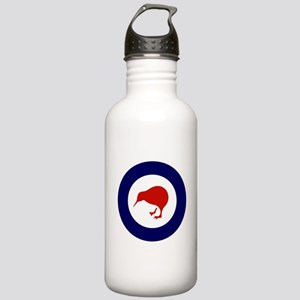 New Zealand Roundel Stainless Water Bottle 1.0L