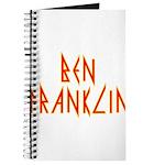 Electric Ben Franklin Journal