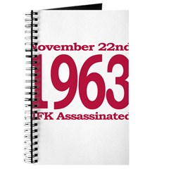 1963 - JFK Assassination Journal