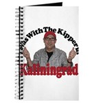 Kipper in Kaliningrad Journal