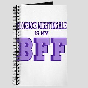 Florence Nightingale BFF Journal