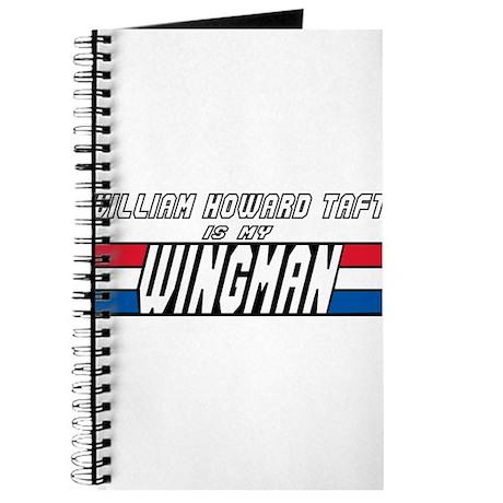 William Taft Wingman Journal