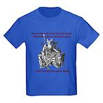 Frost Giant Kids Dark T-Shirt
