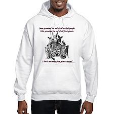 Frost Giant Hooded Sweatshirt