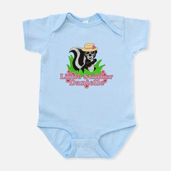 Little Stinker Danielle Infant Bodysuit