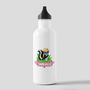 Little Stinker Danielle Stainless Water Bottle 1.0