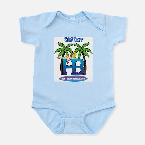 HB Infant Creeper