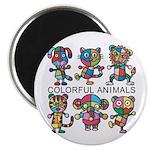 kuuma colorfulall 1 Magnet