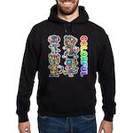 kuuma colorfulall 3 Hoodie (dark)