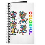 kuuma colorfulall 3 Journal