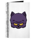 Dark Kitty Journal