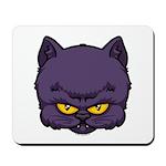Dark Kitty Mousepad